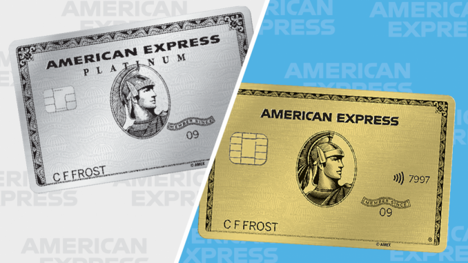 american express guide